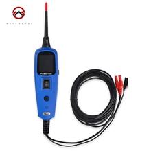 Power Sonde Auto Elektrische Circuit-Tester Vgate PT150 Kfz-werkzeuge Auto Spannung Elektrische System Tester Eingebaute Taschenlampe