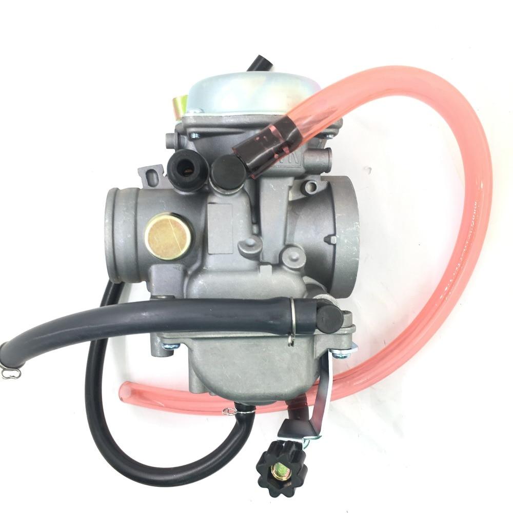 SherryBerg карбюратор карбюратор карбюратор, пригодный Кавасаки КЛК 250 TR250 BJ250 КЛР 250 КВФ 360 заменить cvk33 cvk32