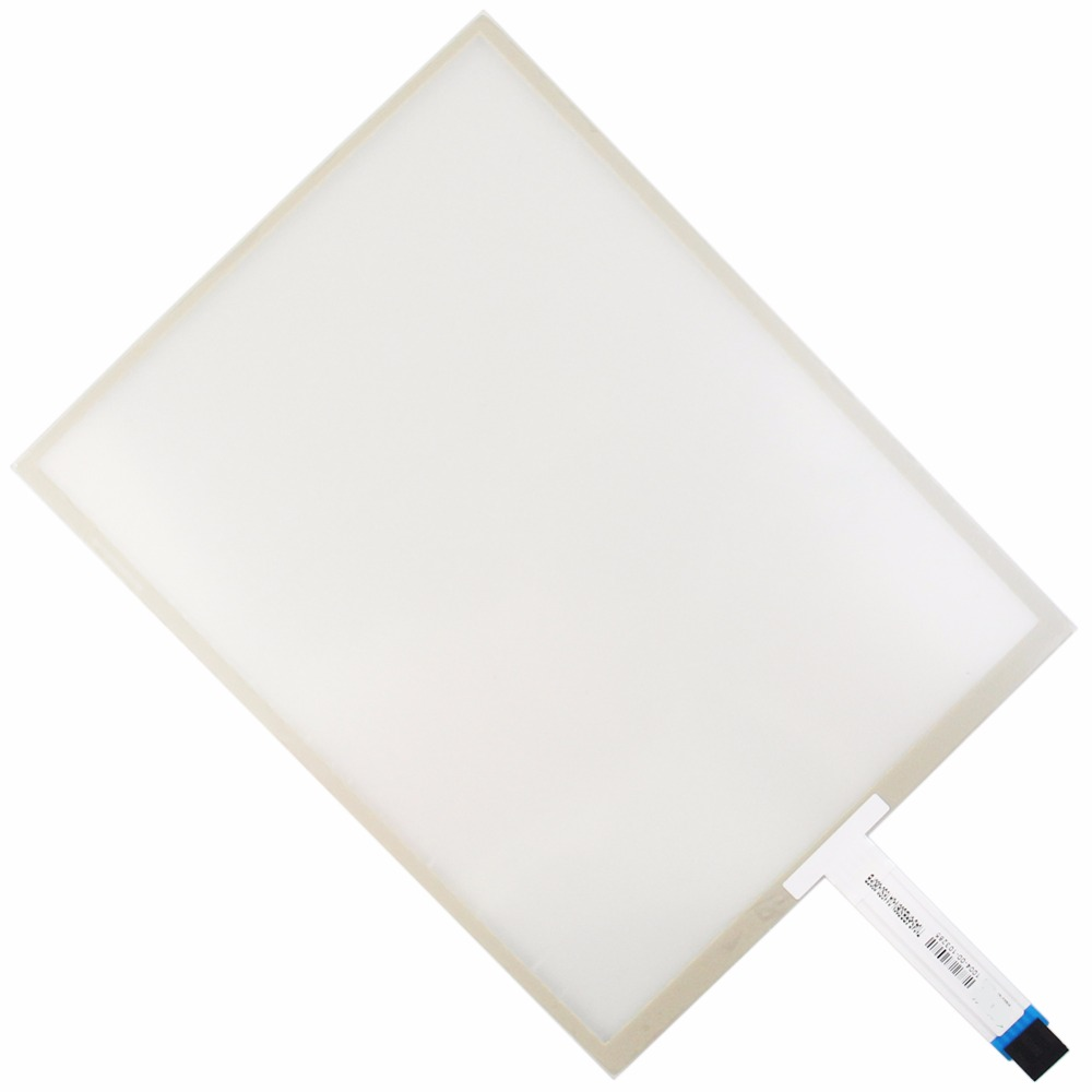 5 Wire T104S-5RBS06N-0A18S0-080FB Industry Touch Screen Panel Digitizer Glass