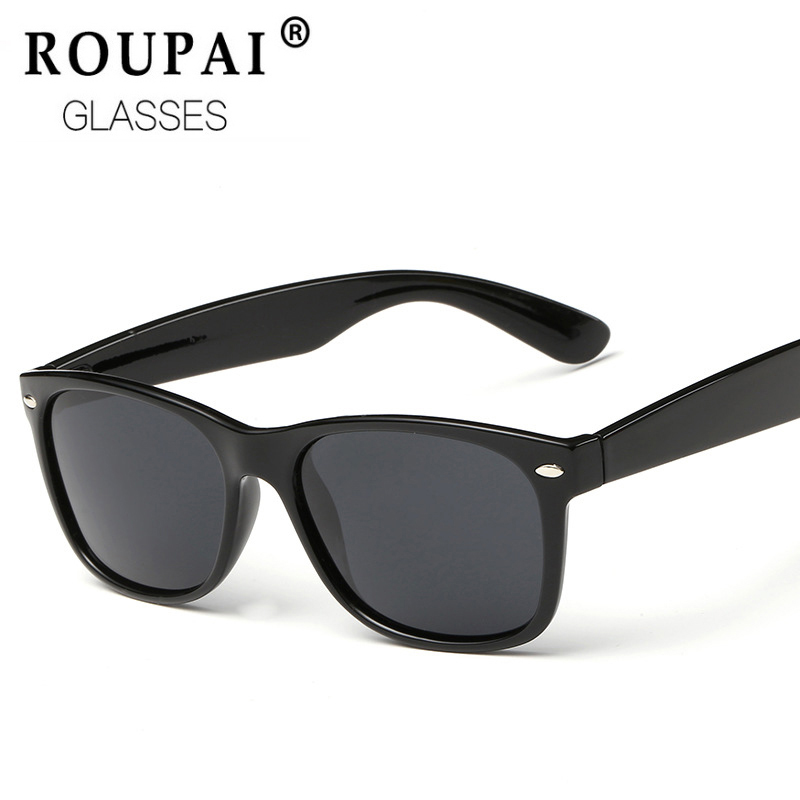 ROUPAI 2017 Fashion Polarized Sunglassess
