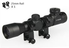 Großhandel military rifle scope gallery billig kaufen military