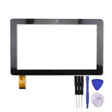 10.6 Pulgadas de Pantalla Táctil para Dragon Touch X10 Tablet de Pantalla Táctil Touch Reemplazo Digitalizador del Sensor de Cristal Envío Gratis