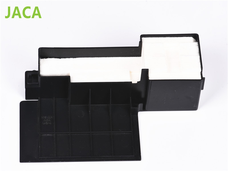 Waste Ink Pad Maintenance Waste Ink Tank For EPSON L110 L210 L300 L301 L303 L350 L351 L353 L355 ME10 ME303 Waste ink collector maintenance tank waste ink tank for epson stylus pro 4900 4910 with compatible chips waste ink tank