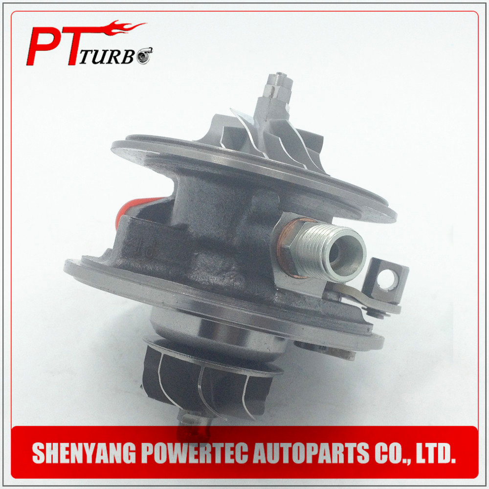 12 months warranty KKK turbocharger cartridge BV39 54399880006 54399700006 54399880011 54399700011 for Audi A3 1 9