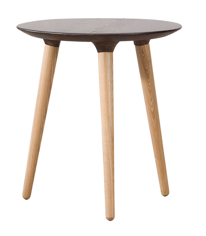 Wood Tripod Small Table Round Meeting Table Balcony Bedroom Desk - Small round meeting table and chairs