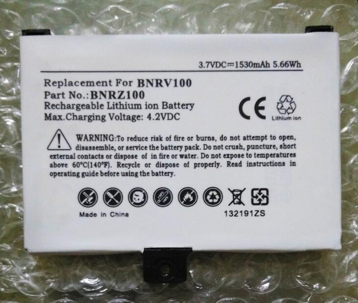 BNRB1530 3 7V 1530mAh 9BS11GTFF10B3 For BARNES NOBLE 005 BNRV100 BNRZ100 NOOK Classic Battery