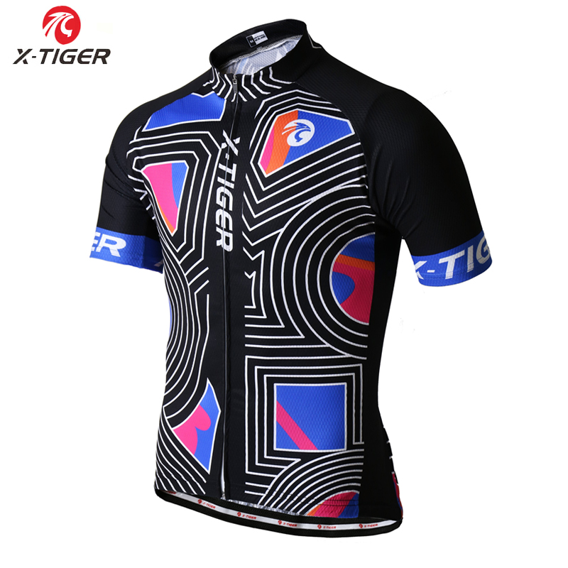 Short Sleeve -Men Cycling jersey Only ebf4a7044