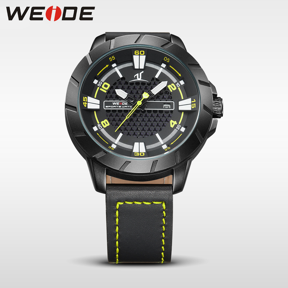 WEIDE men's watches luxury famous brands watch quartz men sports bracelet watches waterproof Schocker clock men wrist watch army weide new men quartz casual watch army military sports watch waterproof back light men watches alarm clock multiple time zone