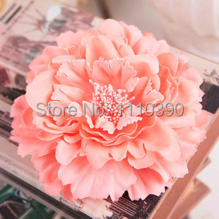 13cm large silk flower headsartificial flowers peony head flower 13cm large silk flower headsartificial flowers peony head flower for diy wedding garland accessories decorationwrist corsages in artificial dried mightylinksfo