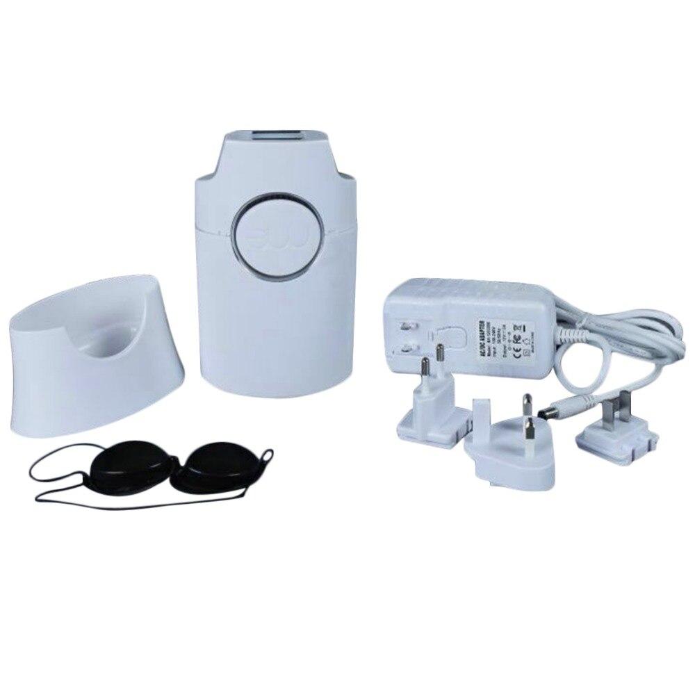 Rechargeable Laser Epilator IPL Epilator Depilador 120000 Impulse Laser Depilator Epilator Hair Impulse House Bikini Lightsheer