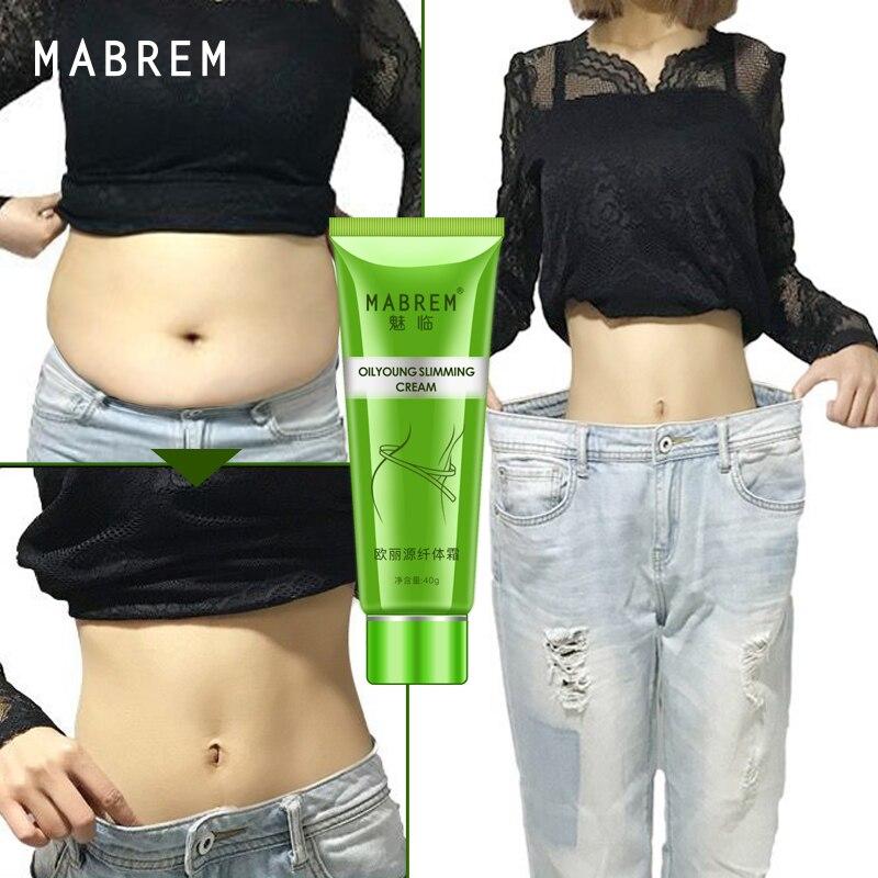 Hyaluronic Acid SlimmingCream Fat Weight Loss Leg Body Waist Promote Fat Burn Thin Waist Stovepipe Body Care Cream Lift Tool
