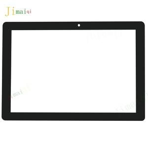 Image 1 - חדש עבור 10.1 אינץ Onda V18 Pro Tablet PC מגע קיבולי מסך לוח digitizer חיישן