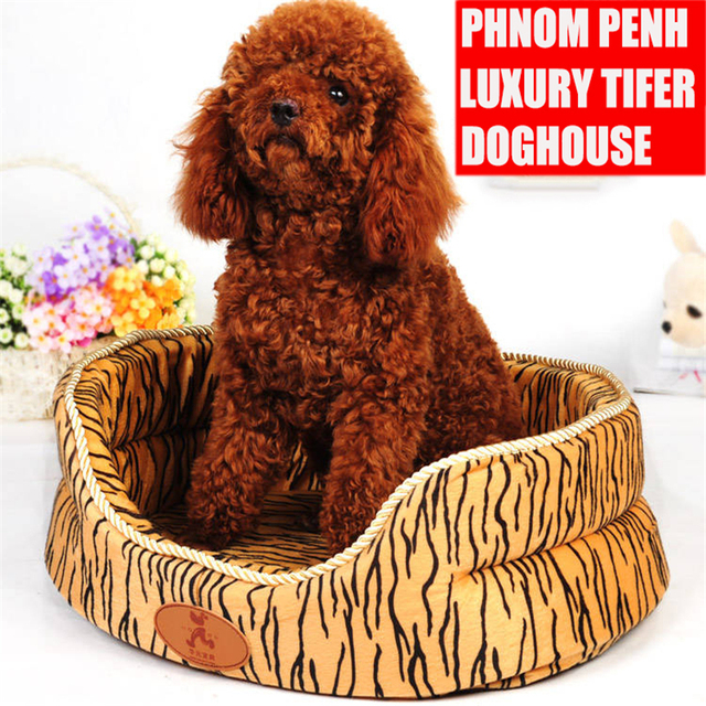 Puppy Dog Bed Mat For Animals Pet Supplies Dog Bed Cushion