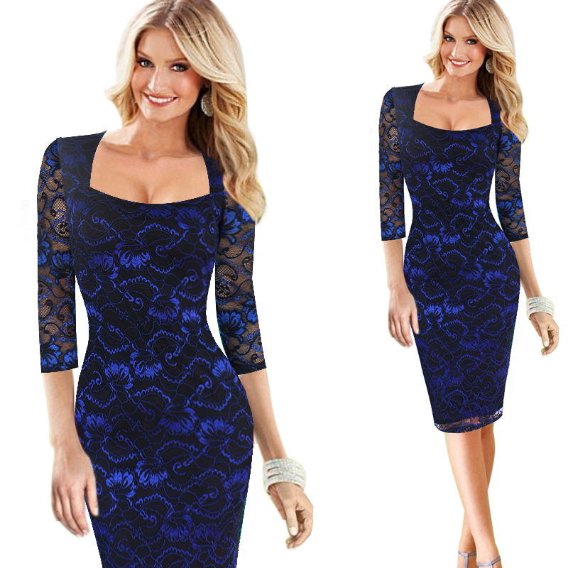 Женское платье-свитер Vfemage Bodycon 2023
