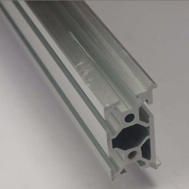 Online Shop Swmaker Cnc Mill Frame Aluminum Profiles Makerslide
