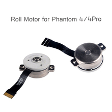 Replacement Gimbal Roll Yaw Pitch Motor for DJI Phantom 4 PRO P4P Drone New & Old Version Repair Parts Drone Accessories Kits