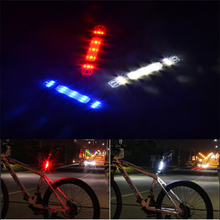 Bicycle Cycling Bike Rear Light Mountain Led USB Rechargeable/bicycle tail light/Cycling Safety warning Bicycle Rear Lamp light