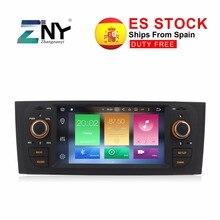 Android 8,0 Стерео DVD авто радио для Grande Punto Linea 2007 2008 2009 2010 2011 2012 4 + 32 ГБ gps навигации Duty Free Испания