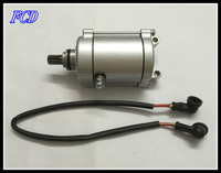 Motorcycle Starter Motor CG250 CG200 ATV Motor Water Cooling 11 Teeth Start Reversal