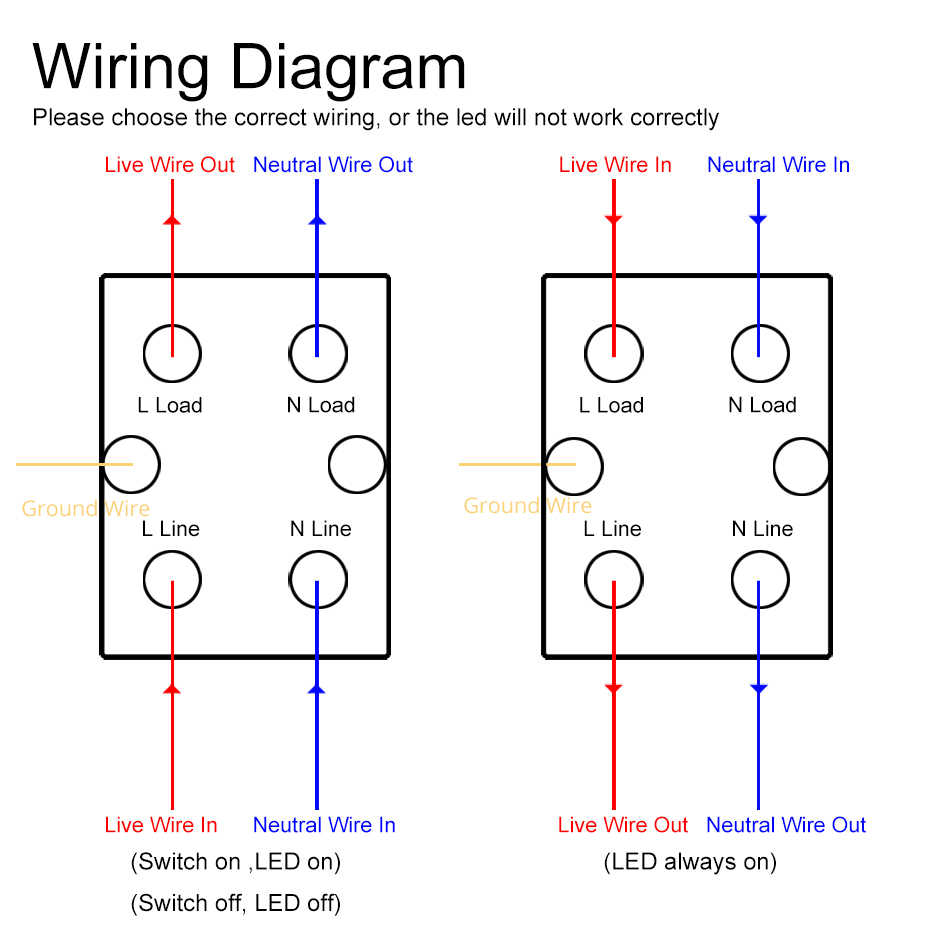 Switch Wiring Diagram Heater - Wiring Diagrams Back on