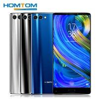 HOMTOM S9 Cộng Với 4 Gam Smartphone 5.99