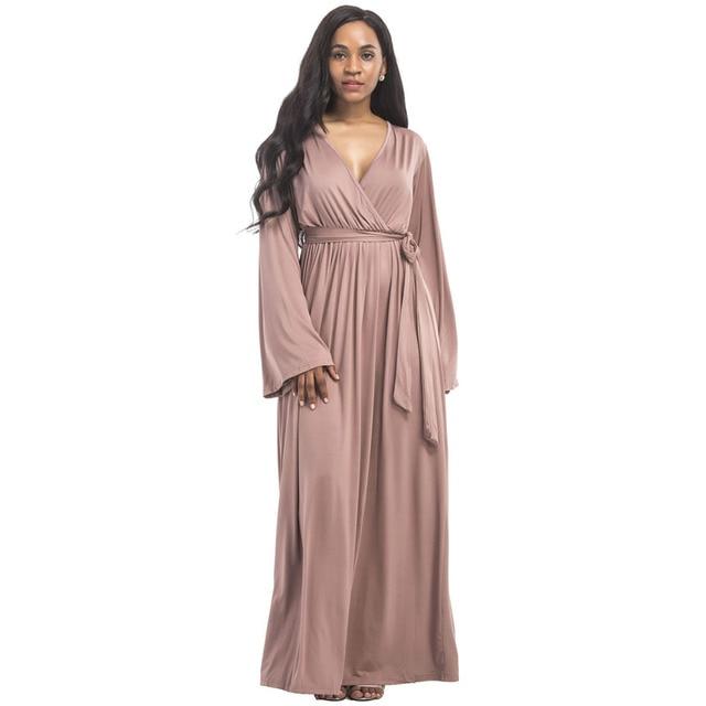 Robe de soiree femme enceinte aliexpress