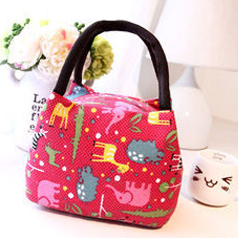 Baby Insulation Bag Owl Pattern Feeding Milk Bottle Thermal Bags Mummy Travel Portable Food Warmer Breast Milk Cute Tote BB5049