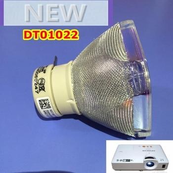 Original Projector Lamp Bulb DT01022 for HITACHI CP-RX78 CP-RX80W CP-RX80 ED-X24 CP-RX78W