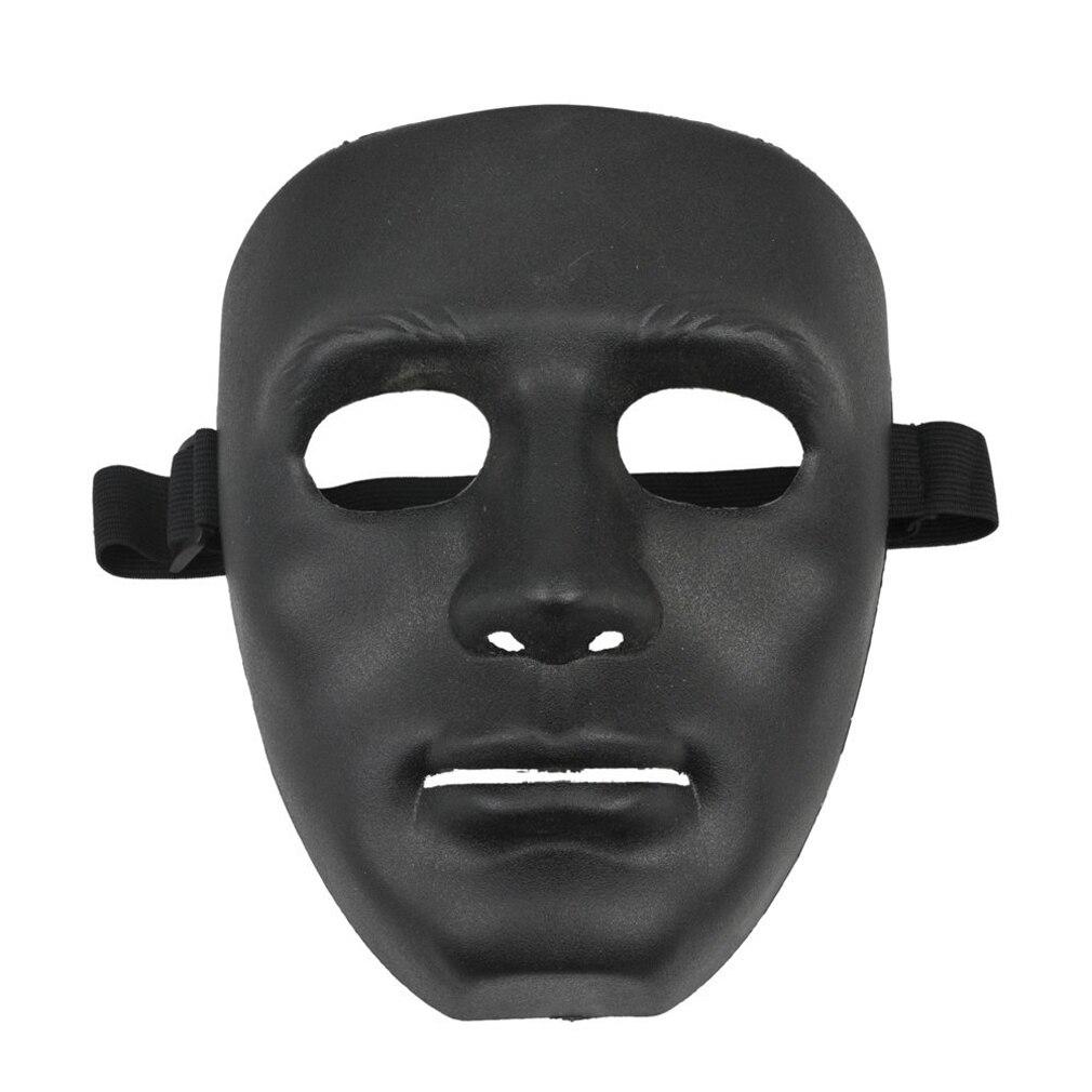 Popular Black Halloween Masks-Buy Cheap Black Halloween Masks lots ...
