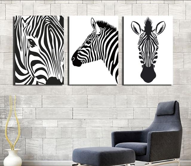 3 stuks cartoon portretten zebra foto gedrukt op canvas schilderen 3 stuks cartoon portretten zebra foto gedrukt op canvas schilderen school kinderkamer decoratie art wall poster thecheapjerseys Gallery