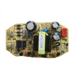 Замена 1 шт. воздуха Увлажнители запчасти В 34 в Вт 25 Вт Мощность доска ультразвуковой увлажнитель Ремонт Запчасти мощность доска