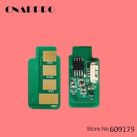 1PCS MLT D358S MLTD358S toner cartridge chip For samsung SL M 4370FX 5370LX 5370FX MLT D 358S 358 Printer chips