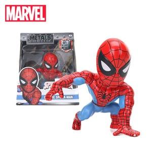 8cm Marvel Toys Comic Metal Di