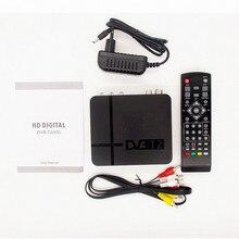 HD DVB-T2 TV RECEIVER TV box DVB T2 Terr