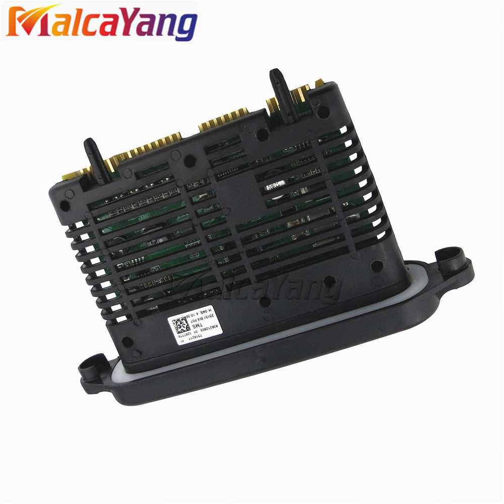 Image 4 - New 63117316217 63117304905 7316217 7316208 TMS Xenon Ballast Headlight Module For BMW 5 Series 520d 530d F07 F07N GT F10 F11-in Car Light Accessories from Automobiles & Motorcycles