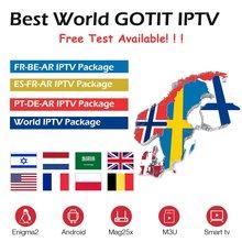 Popular Iptv Israel-Buy Cheap Iptv Israel lots from China Iptv