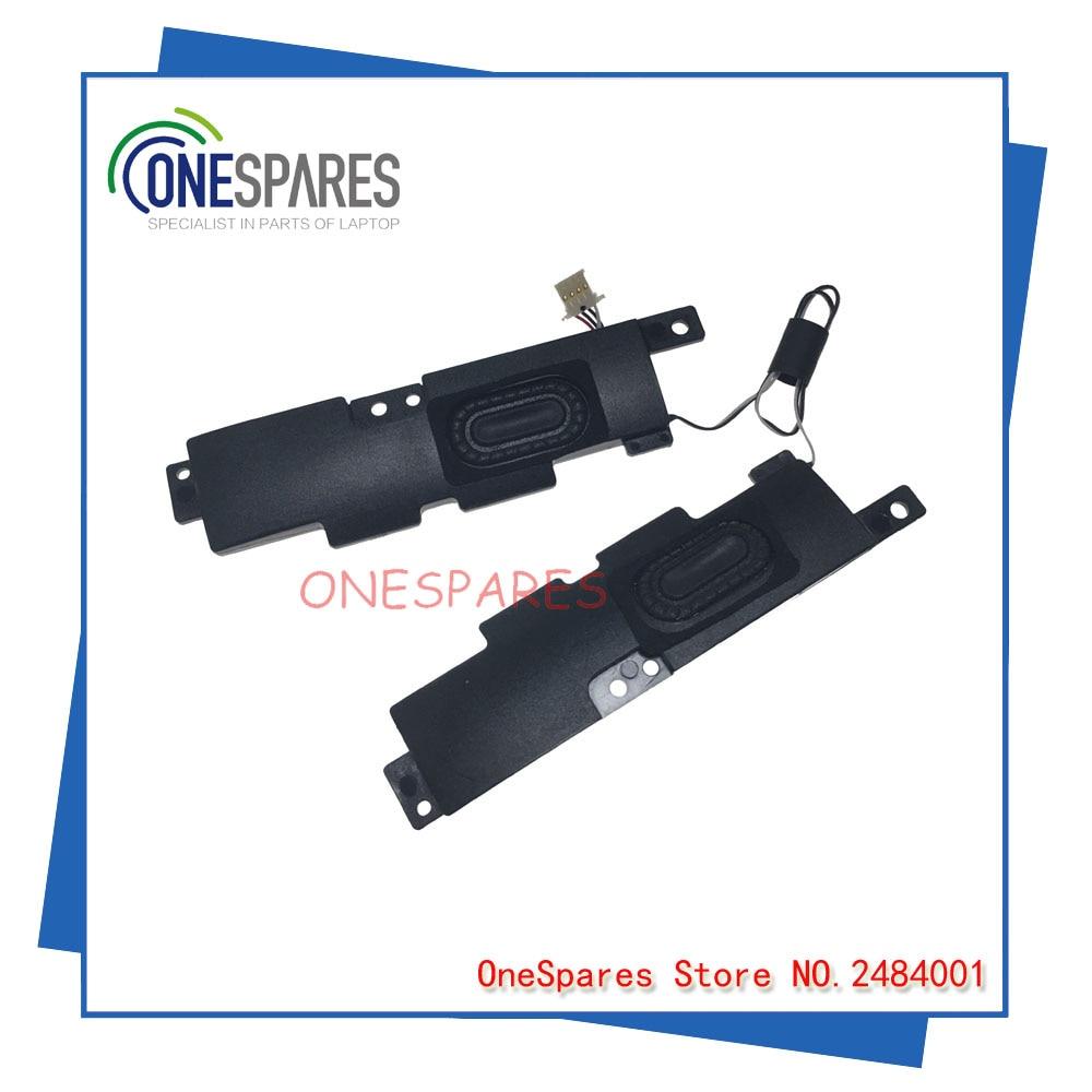 Free shipping Original&NEW Laptop internal speaker speakers for DELL 11-E 11 E speaker 023.4009M.0001  Left & Right