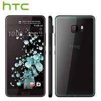 Brand New HTC U Ultra LTE 4G Del Telefono Mobile 4 GB di RAM 64 GB ROM Snapdragon 821 Quad Core 5.7 pollici 16MP DualView Android Smartphone
