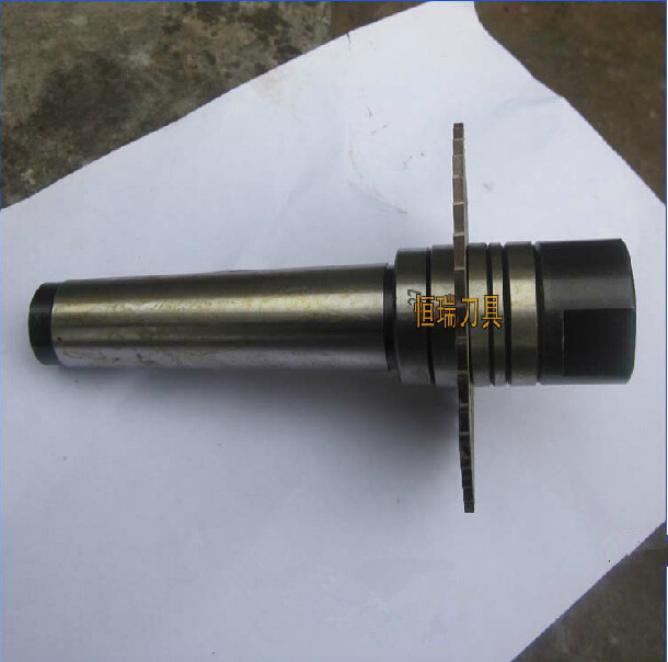 1pc 16mm R8 Shank Milling Arbor Gear Mill Cutter Holder New Free Shipping