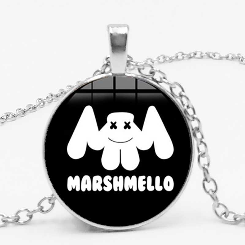 2019 fashion dj marshmello