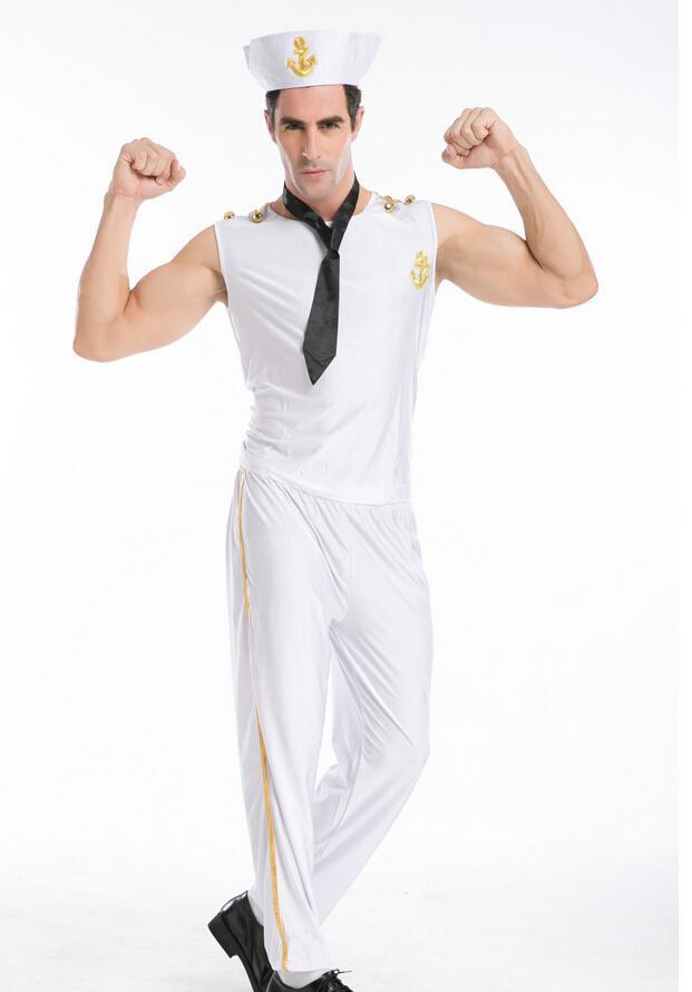 uniforms in Gay s