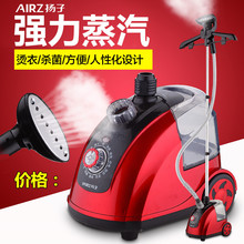 ITAS1215 Steam household mini electric iron hanging machine wholesale laundry appliance garment steamers portable