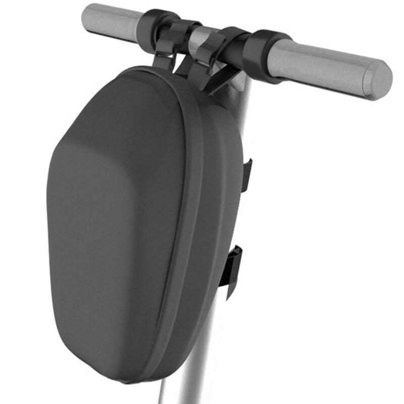 Xiaomi Mijia M365 Scooter Eléctrico cabeza bolsa frente bolsa monopatín eléctrico de bolsa de almacenamiento de bolsa colgante