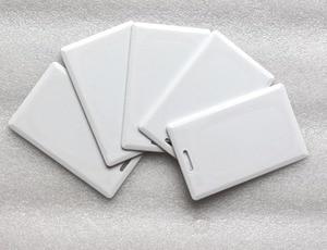 Image 3 - 860 960MHz UHF RFID karty pasywne zapisywalne grube karty tagi 100 sztuk/partia
