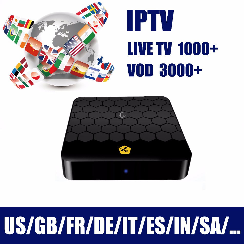 Itv Viet V3 Channels