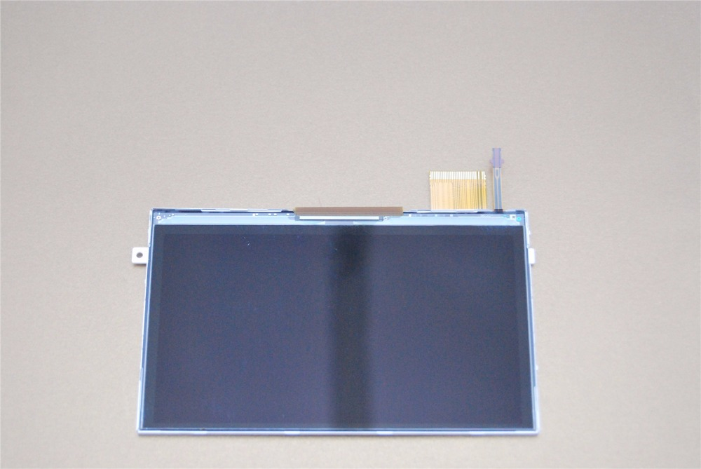 Brand New Original LCD Display Screen For Sony For PSP3000/ PSP 3000 Replacement Free Shipping 2