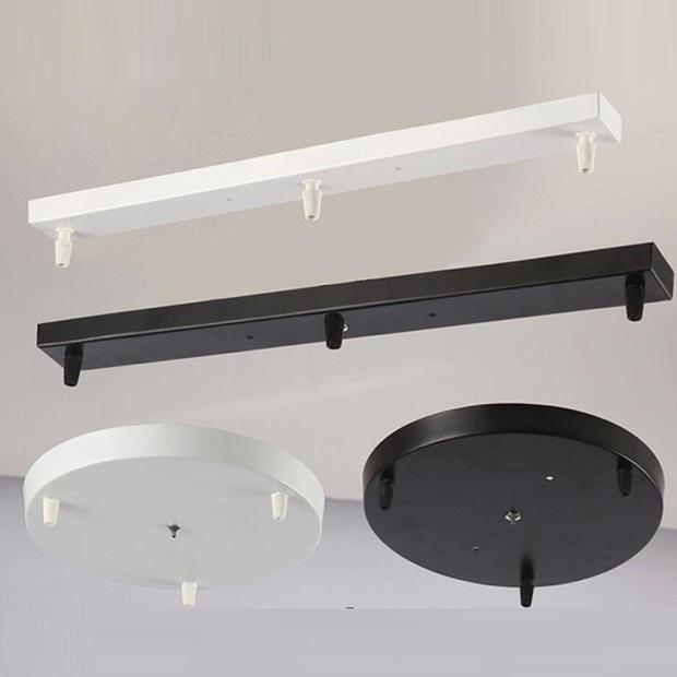Tre Lampadari Lampade di Base di Alta qualità Accessori Per L ...