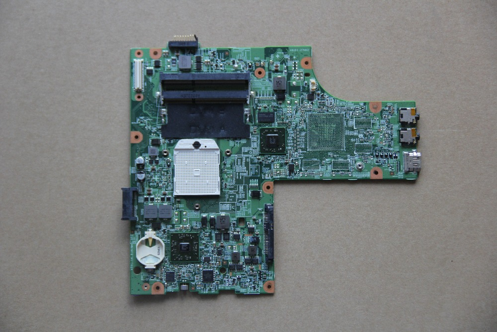 CN-0YP9NP 0YP9NP YP9NP For DELL Inspiron M5010 Laptop motherboard 09913-1 DG15 48.4HH06.011 DDR3 fully tested nokotion laptop motherboard for dell inspiron 15r m5010 cn 0yp9np yp9np 0yp9np 09913 1 dg15 48 4hh06 011 ati hd4200 ddr3