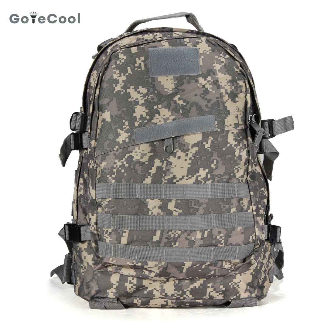 40L 3D Outdoor Sport Military Tactical climbing mountaineering Backpack Camping Hiking Trekking Rucksack Travel outdoor Bag 40l 3d outdoor sport nylon military tactical backpack rucksack travel bag camping hiking climbing bag