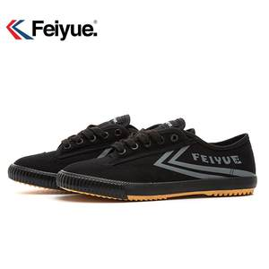 Feiyue Shoes Martial-Arts-Shoes Classic Men French Chinese Women New Original